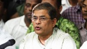 BNP looking for right line of action: Fakhrul