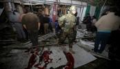 Multiple jihadist attacks kill more than 30 in Iraq