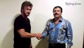 Sean Penn defends 'El Chapo'  interview