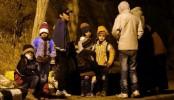 400 Syrian residents need' urgent evacuation
