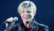 Music legend David Bowie dies