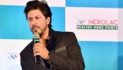 Shah Rukh plays safe, won't comment on Aamir Khan and Incredible India