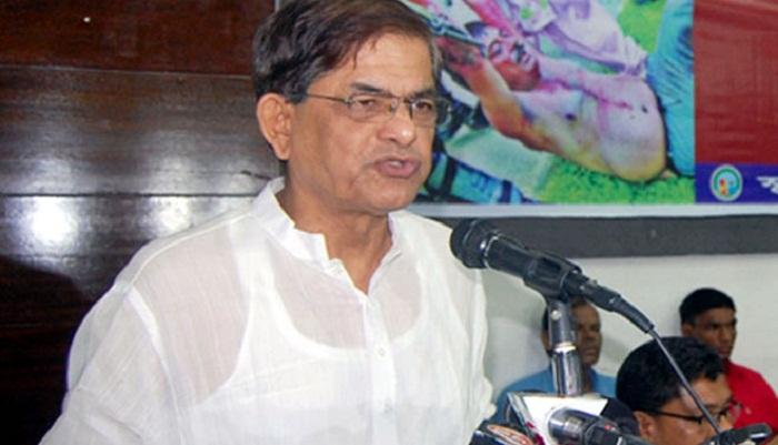 PM's address lacks direction to end political crisis: BNP