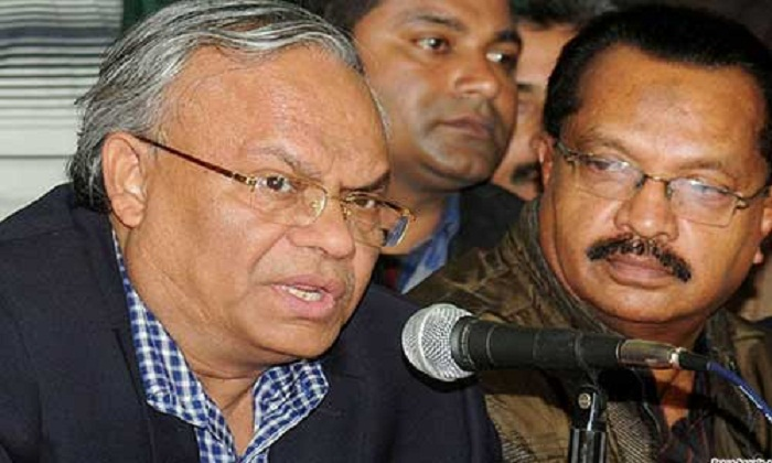 UP polls plan along party line motivated: BNP
