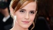 Emma Watson pretended to be boring