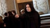 JK Rowling is devastated by Alan Rickman's death