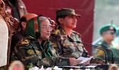 PM asks Army to resist evil forces