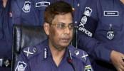 Bank official's torturer awaits tough action: IGP