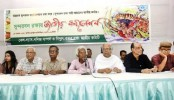 Long march towards Rampal on March 10-15