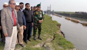 President visits excavation sites on Haturia and Kalni