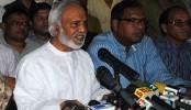 Bangladesh on highway of plundering, not dev: Moyeen Khan