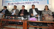 University teachers seek PM's intervention to resolve the ongoing crisis