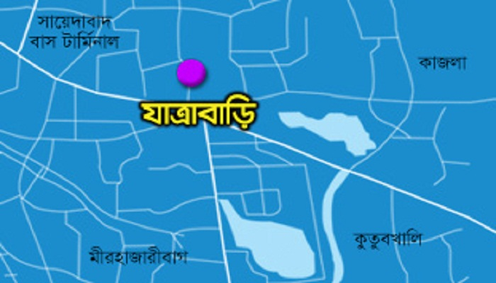 Dscc Map on