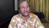 Poet Rafik Azad hospitalized