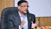 No scope to change route of metro rail, says Obaidul Quader
