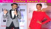Bajirao Mastani, Piku win top honours at Filmfare Awards
