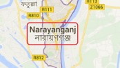 Five of a family hacked dead in Narayanganj