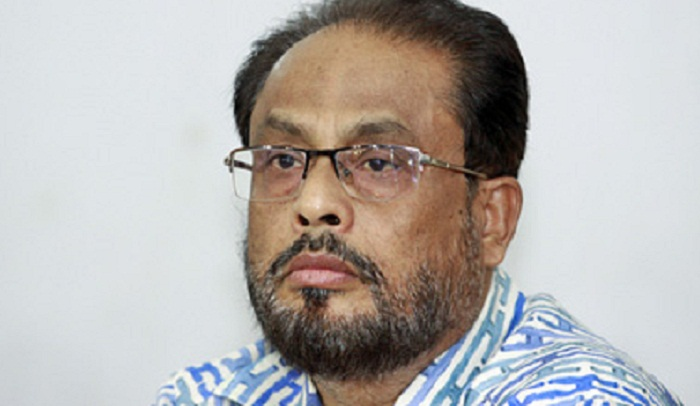 GM Quader made Jatiya Party Co-chairman