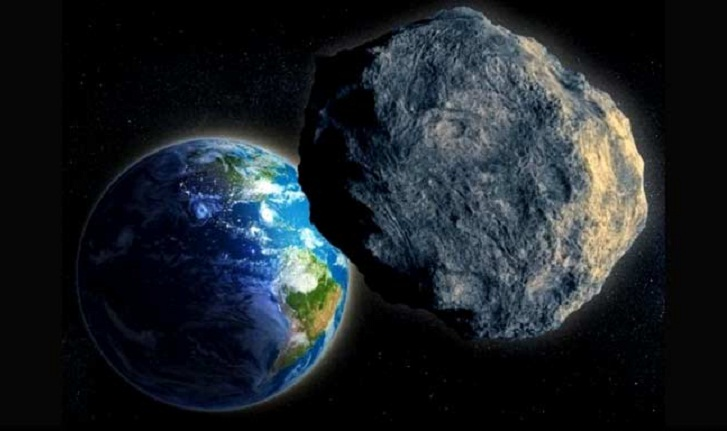 NASA programme to protect earth from asteroids