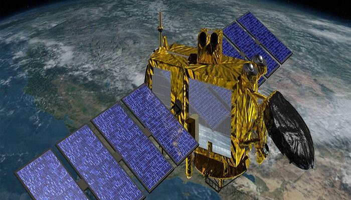 NASA to launch new ocean-monitoring satellite