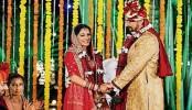 Kabir Bedi marries partner Parveen Dusanj on 70th birthday