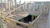 Raj Kapoor's birthplace partially demolished