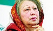 Khaleda laments RA Gani loss to family