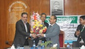 """Training on """"Statistical/Data Management Tool: SPSS"""" held"""