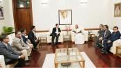 PM assures public varsity teachers