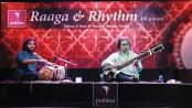 Raga & Rhythm: A mesmerizing night of classical music