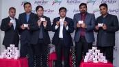 Godrej Fairglow now in Bangladesh market