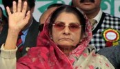 Raushan declared acting chairman splitting Jatiya Party