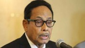 Ershad calls urgent press meet today