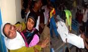 Woman held over N'ganj five-murder