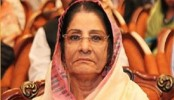 Raushan calls press conference today