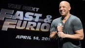 Vin Diesel reveals 'Fast & Furious 8' title, NYC setting