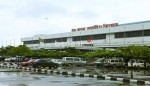 Man held with gun, drone at Ctg airport