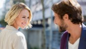Why we get attracted to partners of similar height