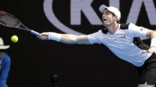 Andy Murray races into third round at Australian Open