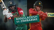 Bangladesh face resurgent Zimbabwe in 4th T20I Friday
