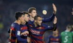 Atletico draws Celta Vigo, Barcelona beats Athletic in Copa