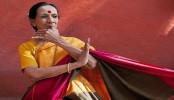 Mrinalini Sarabhai passes away