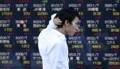 Asian markets mixed after global shares turmoil