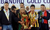 Bangladesh football will move ahead: PM