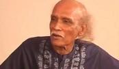 Renowned singer, composer Nurul Alam dies