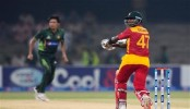 Zimbabwe lose 2 wickets in 11 overs