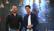 Delhi court asks cops to file report against SRK, Salman