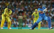 India avoid Aussie whitewash