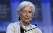 IMF chief Christine Lagarde says BRICS no more looking like a bloc