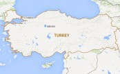 Rocket fire from Syria 'wounds two' in Turkey: Reports